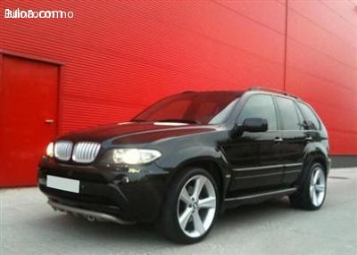 2005 BMW X5 3.0D.