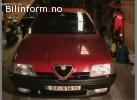 Alfa romeo 164 3.0 v6 1991