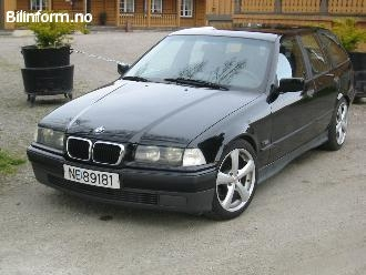 BMW 318i/s/ti/tds.