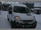 Opel vivaro 1,9 dti 2003