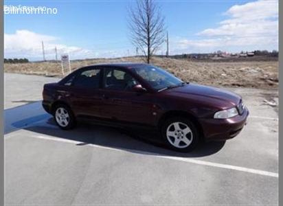 Audi A4 1.6 1996 223 000 km