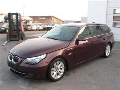 BMW 525d Touring 2008modell