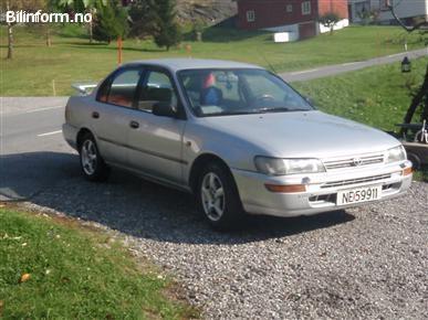 Mye bil for pengene!!!.