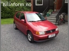 Volkswagen polo 1.4 1997